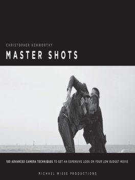 Master Shots Vol 1, 2nd edition, Christopher Kenworthy