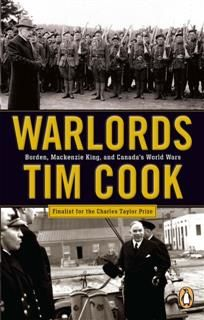 Warlords, Tim Cook