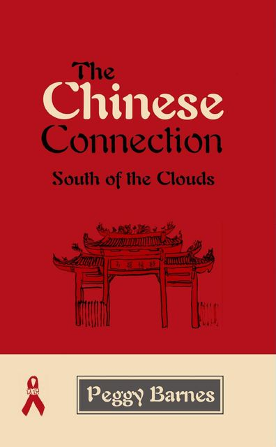 The Chinese Connection, Peggy Barnes