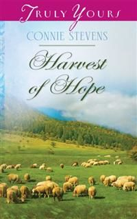 Harvest of Hope, Connie Stevens