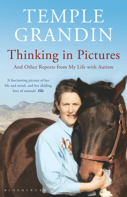 Thinking in pictures, Temple Grandin