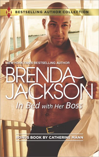 In Bed with Her Boss, Brenda Jackson