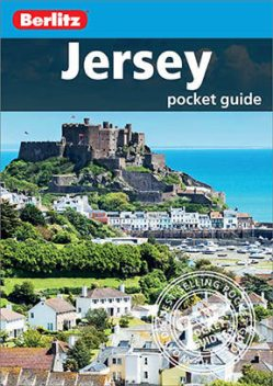 Berlitz: Jersey Pocket Guide, Insight Guides