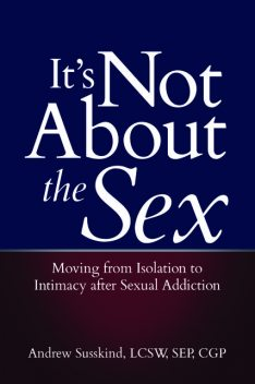 It's Not About the Sex, Andrew Susskind