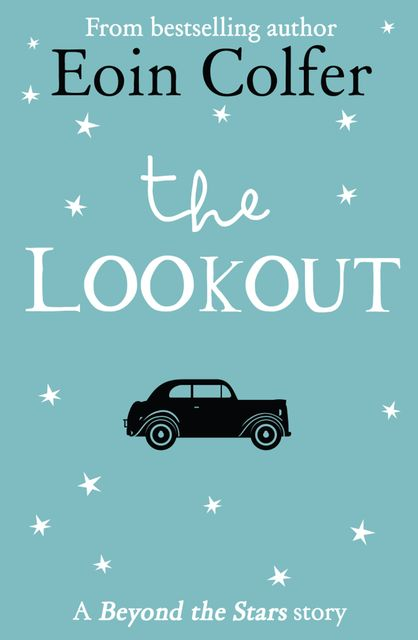 The Lookout, Eoin Colfer