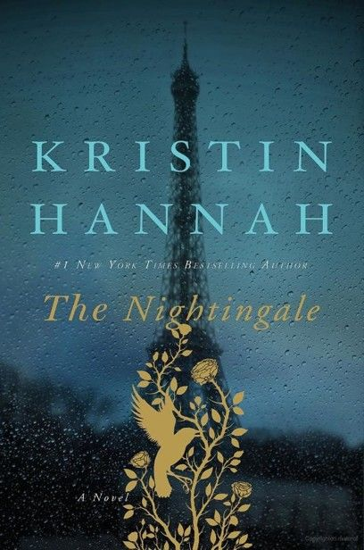 The Nightingale, Kristin Hannah