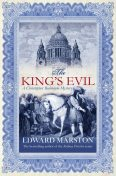 The King's Evil, Edward Marston