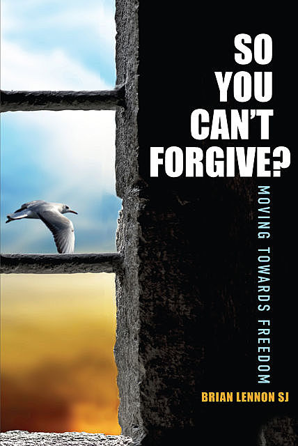 So You Can't Forgive ... ?, Brian Lennon