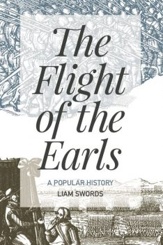 The Flight of the Earls, Liam Swords