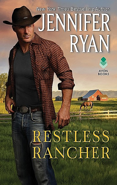 Restless Rancher, Jennifer Ryan
