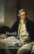Endeavour: Captain Cook's Journal During His First Voyage Round the World, James Cook
