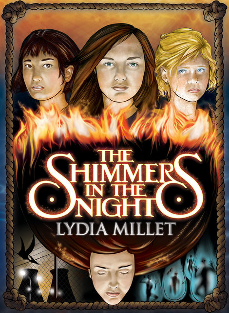The Shimmers in the Night, Lydia Millet