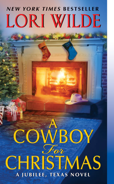 A Cowboy for Christmas, Lori Wilde