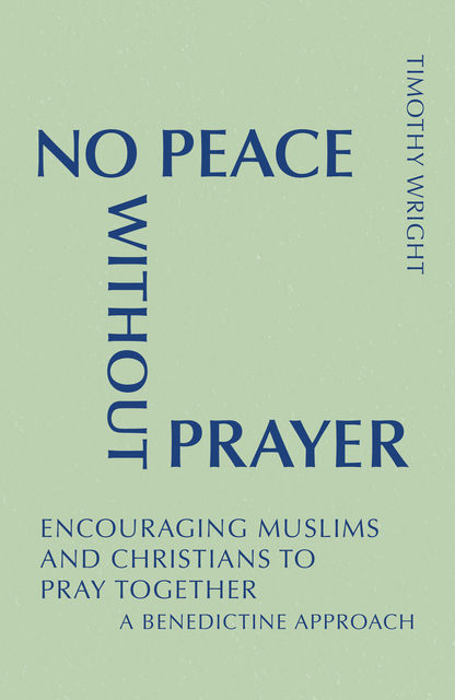 No Peace Without Prayer, Timothy Wright