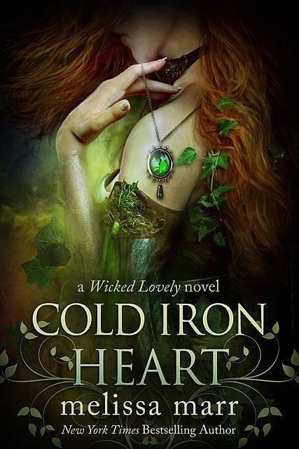 Cold Iron Heart, Melissa Marr, TBD