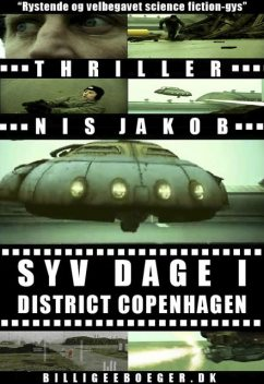 Syv dage i district Copenhagen, Nis Jakob