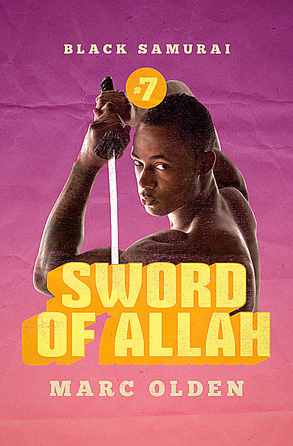 Sword of Allah, Marc Olden