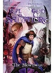 The Stowaway, R.A.Salvatore, Geno Salvatore