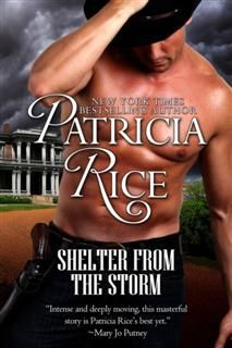 Shelter from the Storm, Patricia Rice