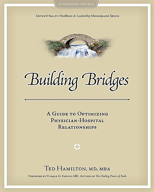 Building Bridges, Ted Hamilton