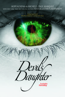 Devil's Daughter, Hope Schenk-de Michele, Paul Marquez