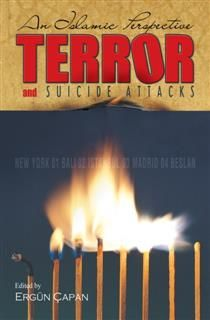 Terror And Suicide Attacks, Fethullah Gulen