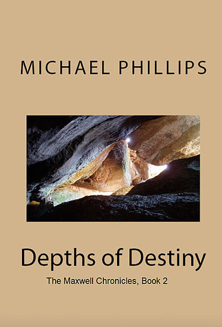 Depths of Destiny, Michael Phillips