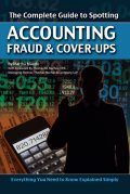 The Complete Guide to Spotting Accounting Fraud & Cover-ups,