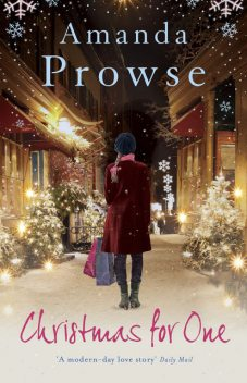 Christmas For One, Amanda Prowse