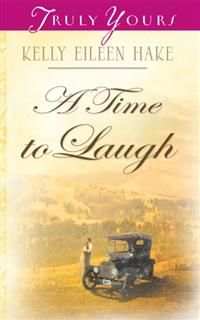 Time To Laugh, Kelly Eileen Hake
