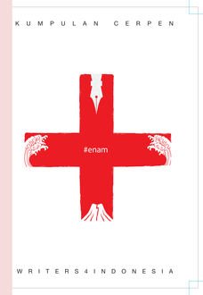 Be Strong, Indonesia! #enam, writers4Indonesia