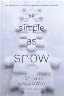 As Simple as Snow, Gregory Galloway