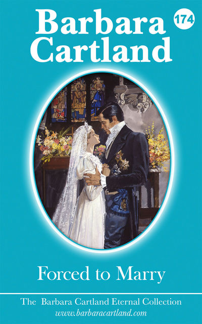 Forced To Marry, Barbara Cartland