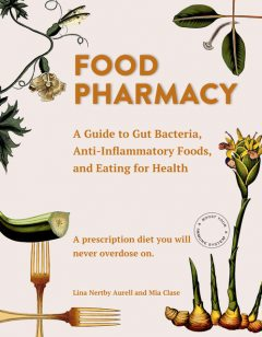 Food Pharmacy, Lina Aurell, Mia Clase