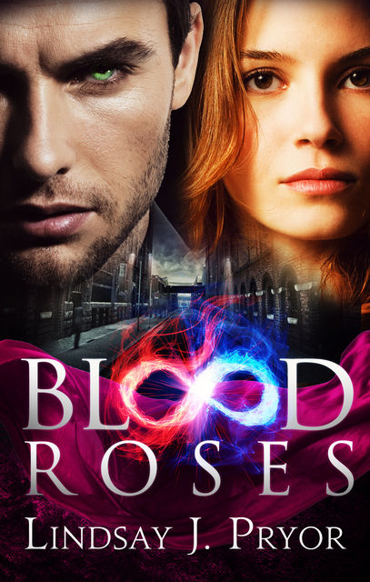 Blood Roses, Lindsay J.Pryor