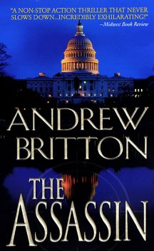 The Assassin, Andrew Britton