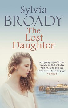 The Lost Daughter, Sylvia Broady