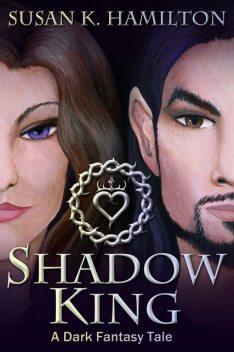 Shadow King, Susan K. Hamilton