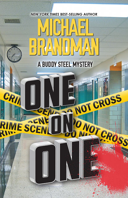 One on One, Michael Brandman