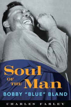 Soul of the Man, Charles Farley