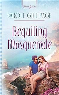 Beguiling Masquerade, Carole Gift Page