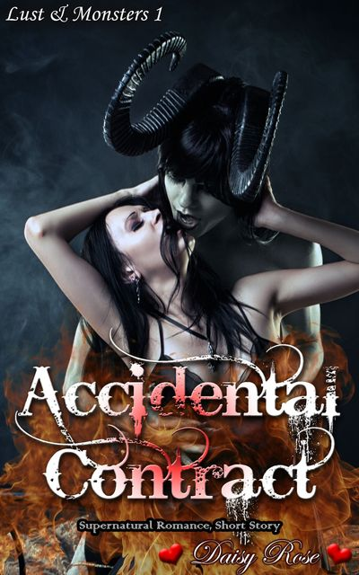 Accidental Contract, Daisy Rose