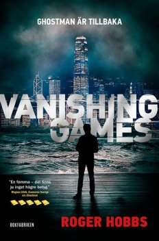 Vanishing games, Roger Hobbs