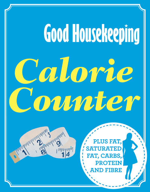 Good Housekeeping Calorie Counter, Brown Collins