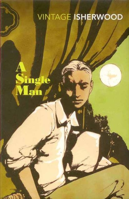 A Single Man, Christopher Isherwood