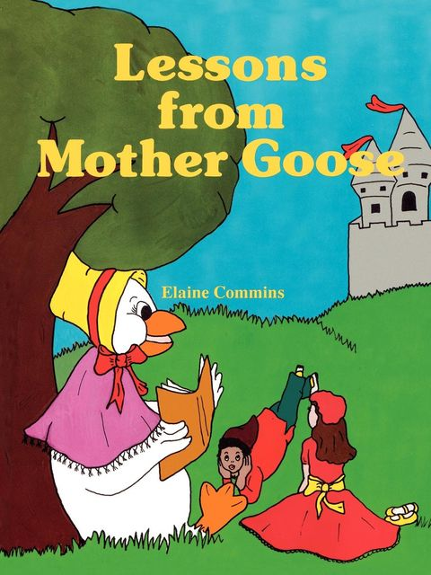 Lesson from Mother Goose, Elaine Commins