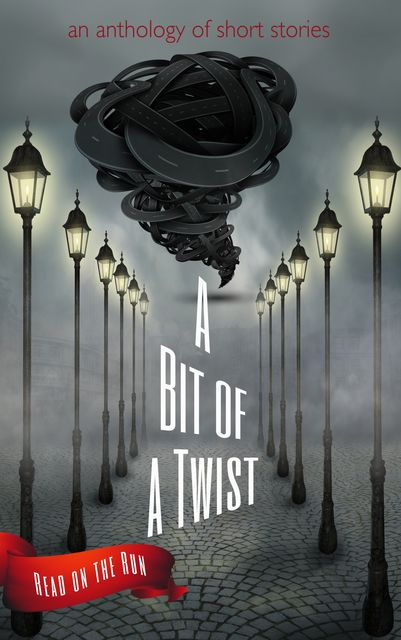 A Bit of a Twist, Laurie Axinn Gienapp