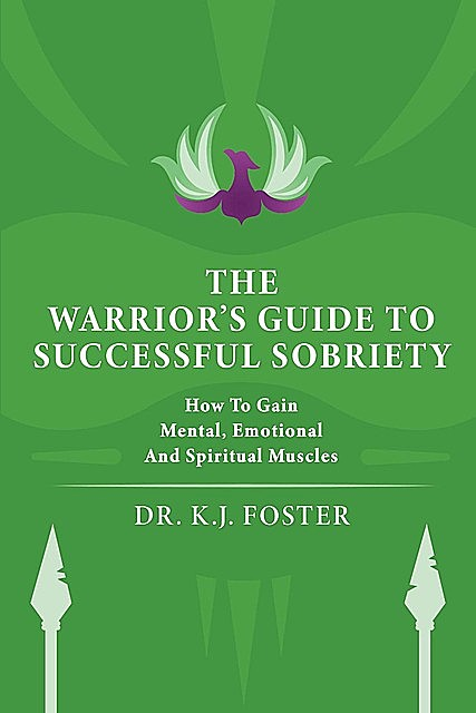 THE WARRIOR'S GUIDE TO SUCCESSFUL SOBRIETY, KJ Foster
