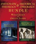 Systematic Theology/Historical Theology Bundle, Wayne A. Grudem, Gregg Allison