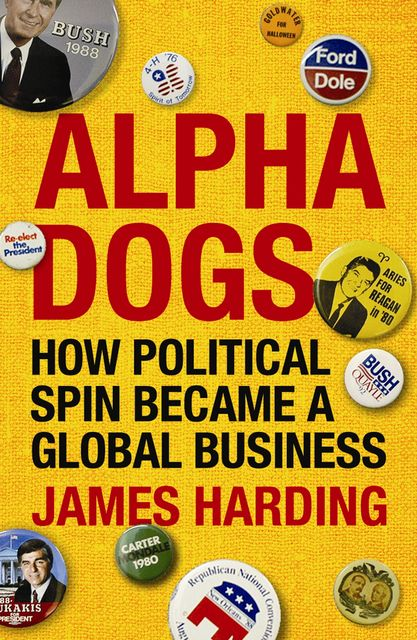 Alpha Dogs, James Harding